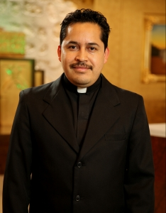 Fr. Jesús Anguiano