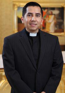 Fr. Servando Guerrero