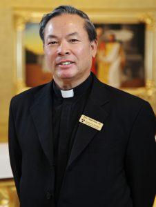 Fr. Van Nam Kim, P.S.S.
