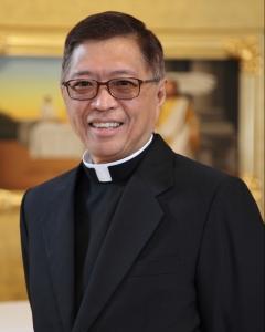 Fr. Renato Lopez, PSS