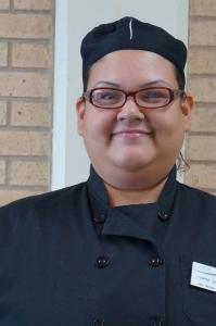 Ms. Iselda Gonzales